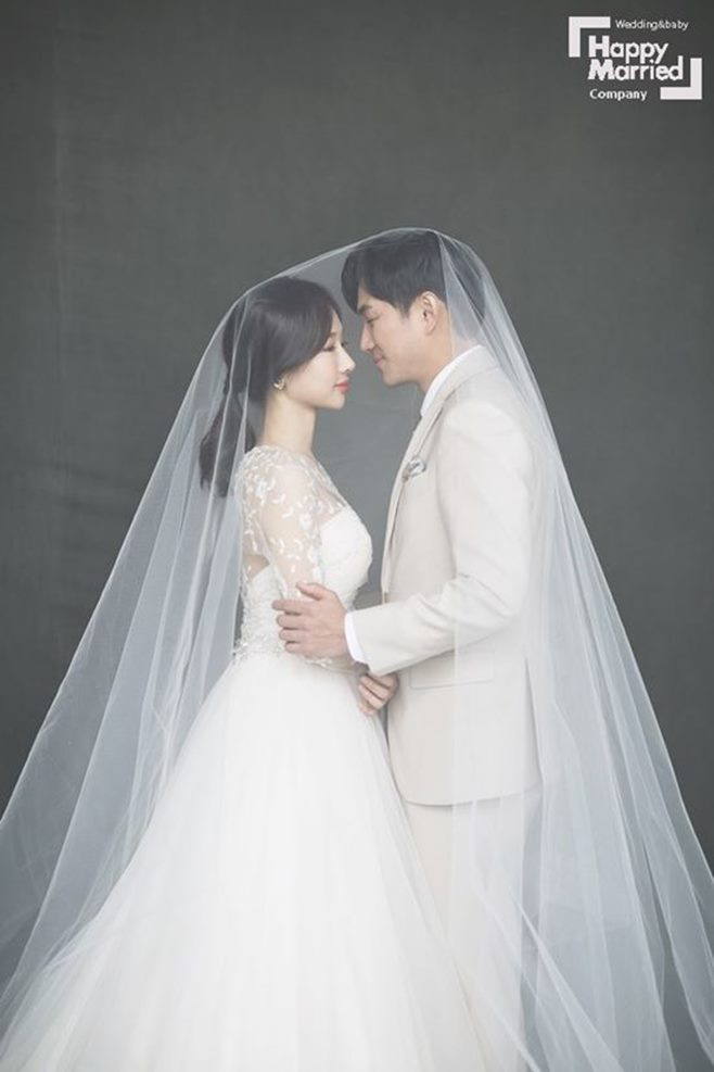 허안나 V.O.S 김경록 결혼식