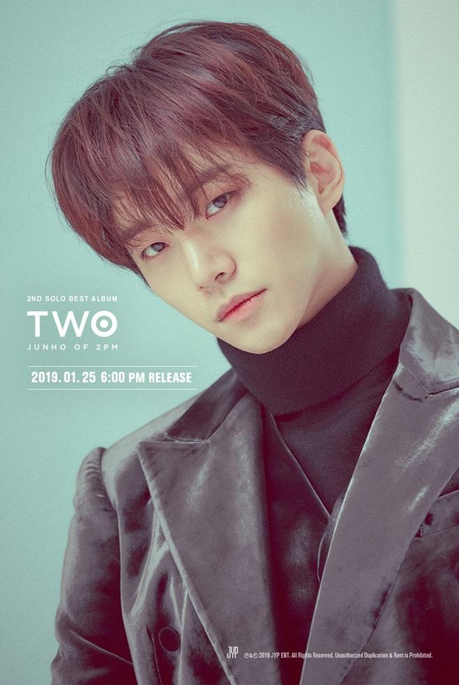 2PM 준호