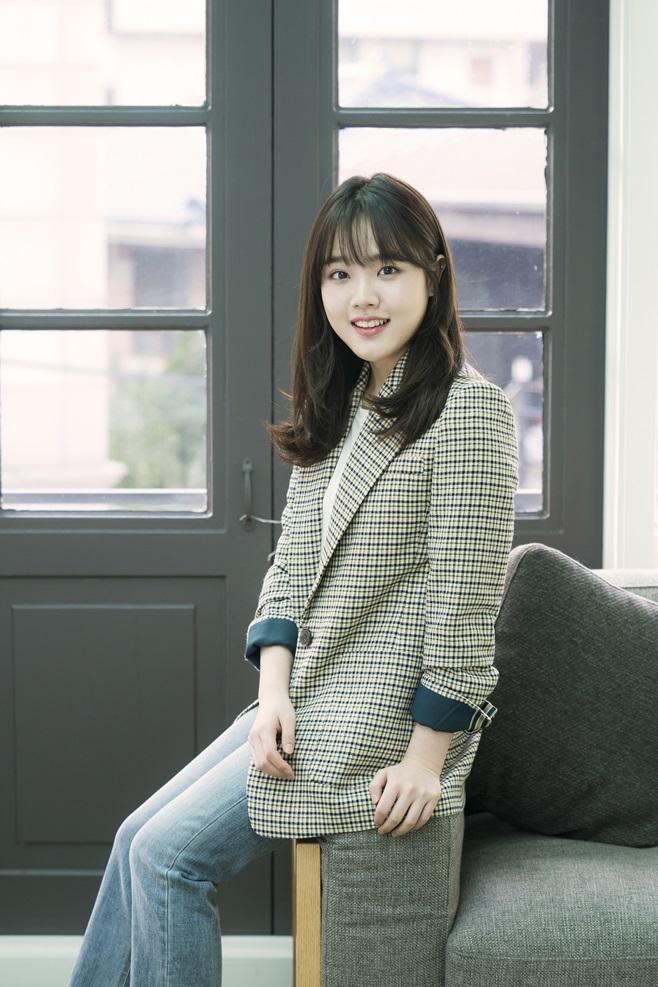증인 김향기 인터뷰