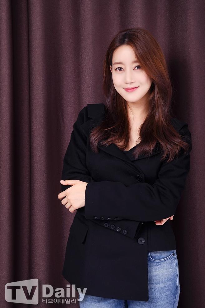 MBC 드라마 비밀과 거짓말, 오승아 인터뷰