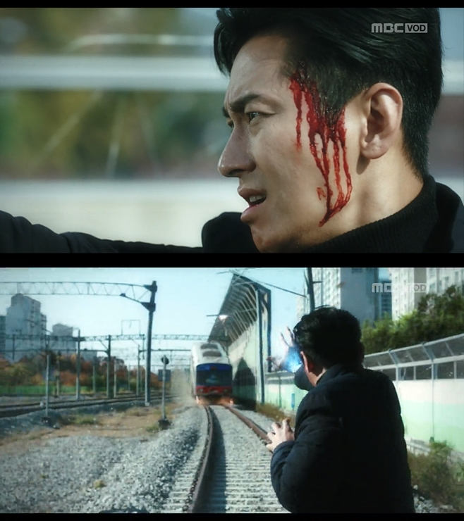 아이템, 주지훈 김강우 진세연