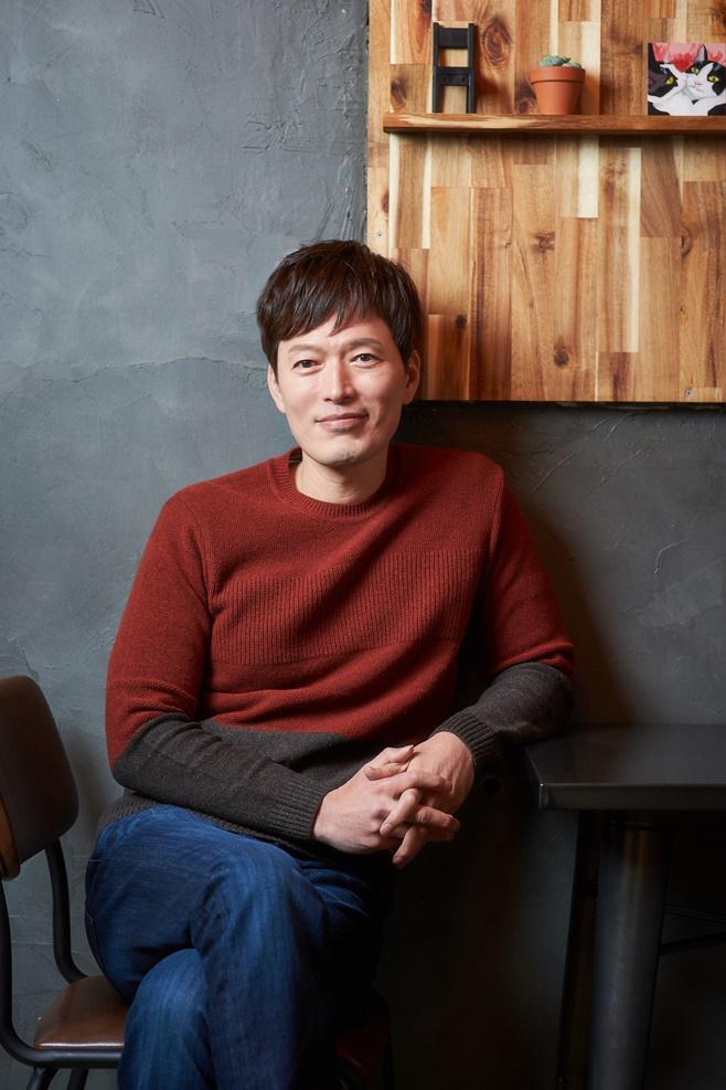 기묘한 가족 정재영 인터뷰