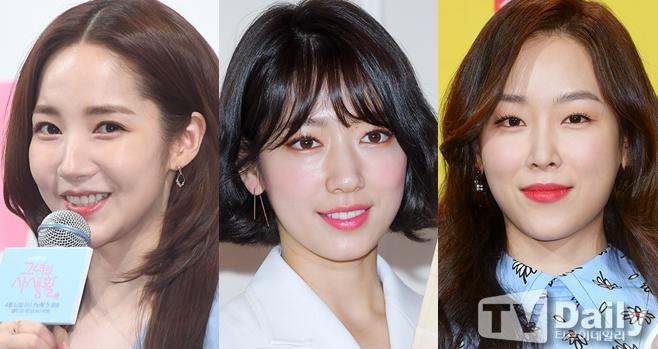 박민영·박신혜·서현진, 로코 장인하면 떠오르는 ★