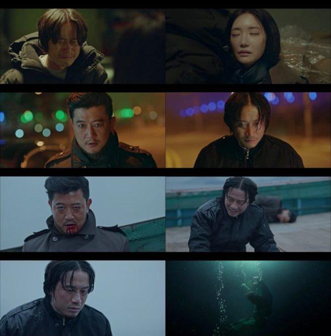 빙의 송새벽 고준희 연정훈 박상민 이원종 영혼추적 스릴러 종영