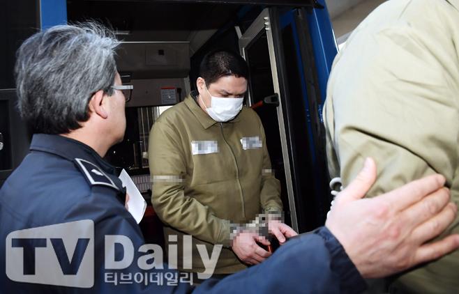 박해미 이혼 황민
