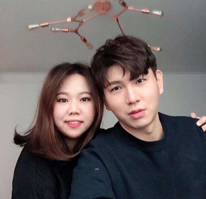 제이쓴 홍현희