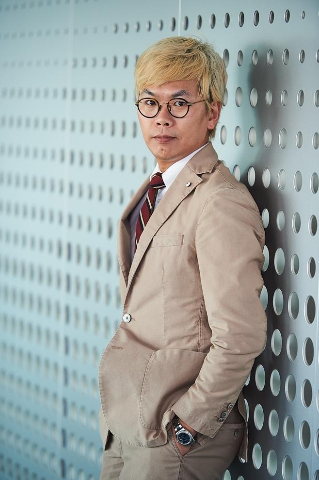 MBC 김태호 PD