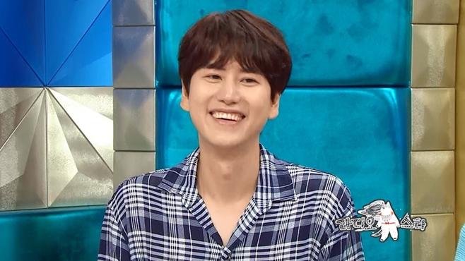 MBC 라디오스타 시청률, 규현