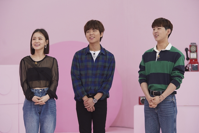 JTBC 예능프로그램 아이돌룸