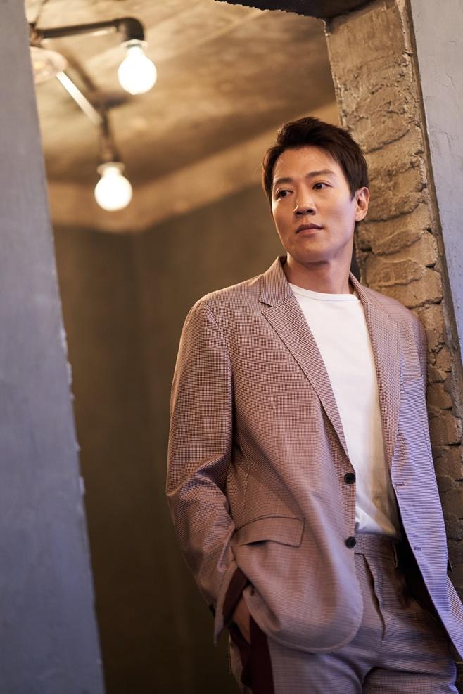 롱 리브 더 킹 김래원 인터뷰