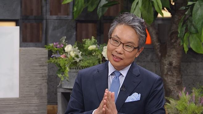 JTBC 교양프로그램 - 차이나는 클라스, 최병일 교수