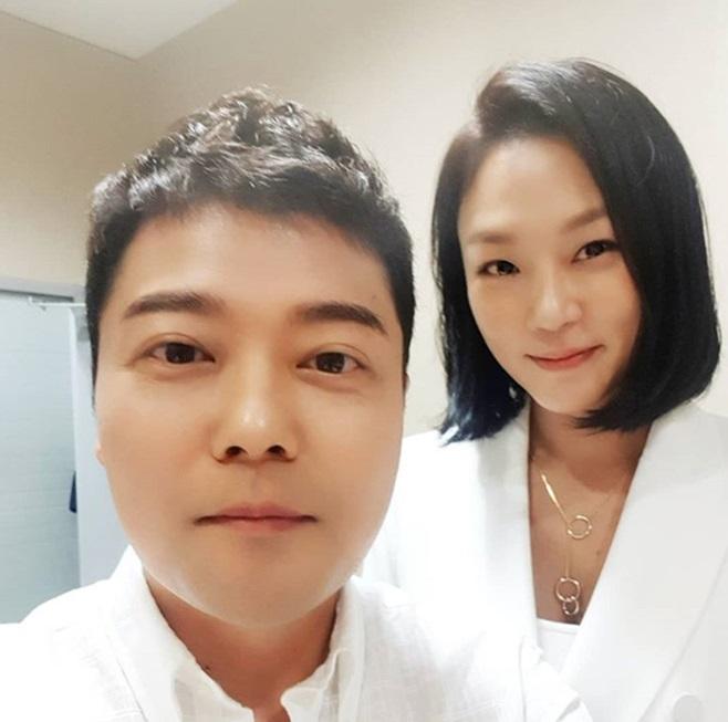 장진희 전현무 수요미식회