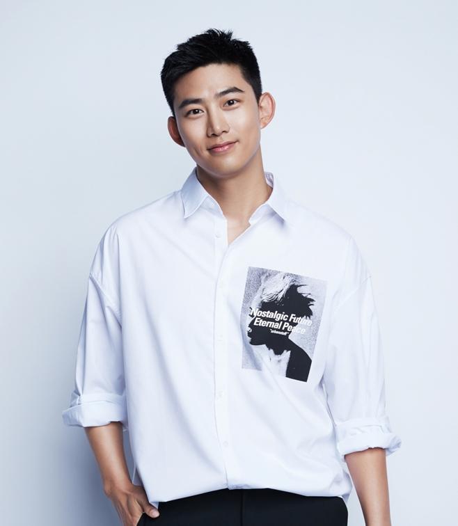 배우 옥택연, MBC 더 게임:0시를 향하여 캐스팅