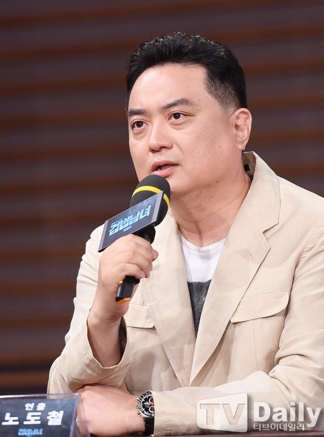 MBC 검법남녀2, 노도철 PD