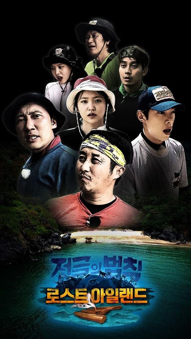 SBS 정글의 법칙, 이열음 대왕조개 불법 채취 논란