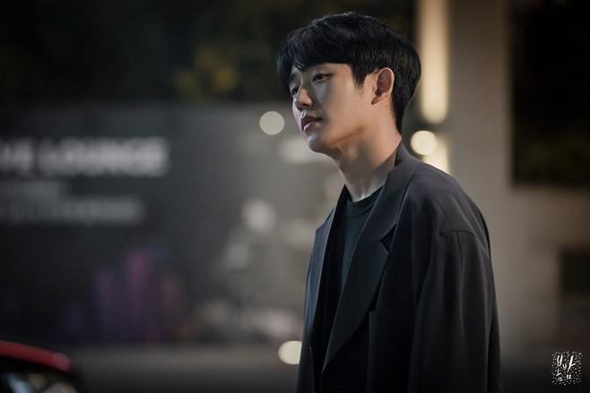 MBC 봄밤, 정해인