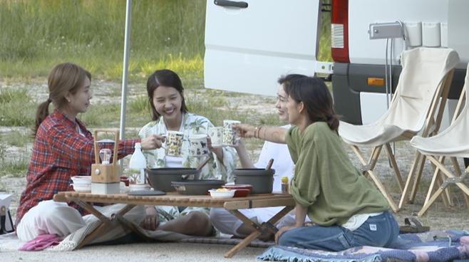 캠핑클럽 시청률