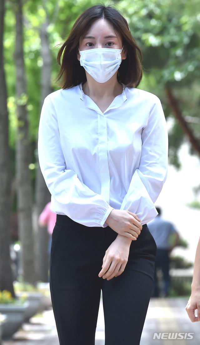 황하나 필로폰 박유천 아빠 경찰청장