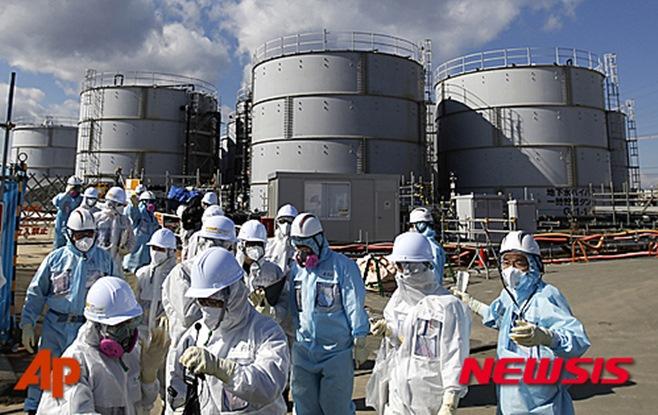후쿠시마 원전 그린피스