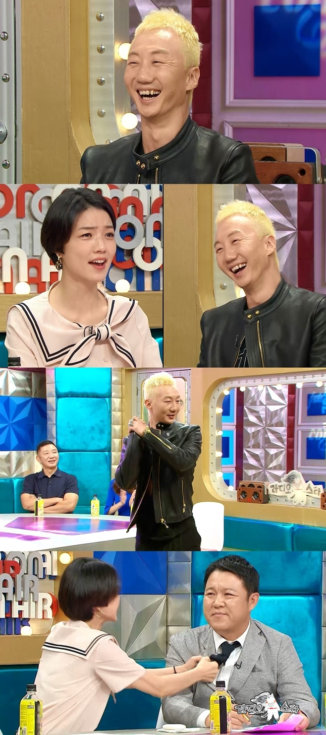 MBC 라디오스타