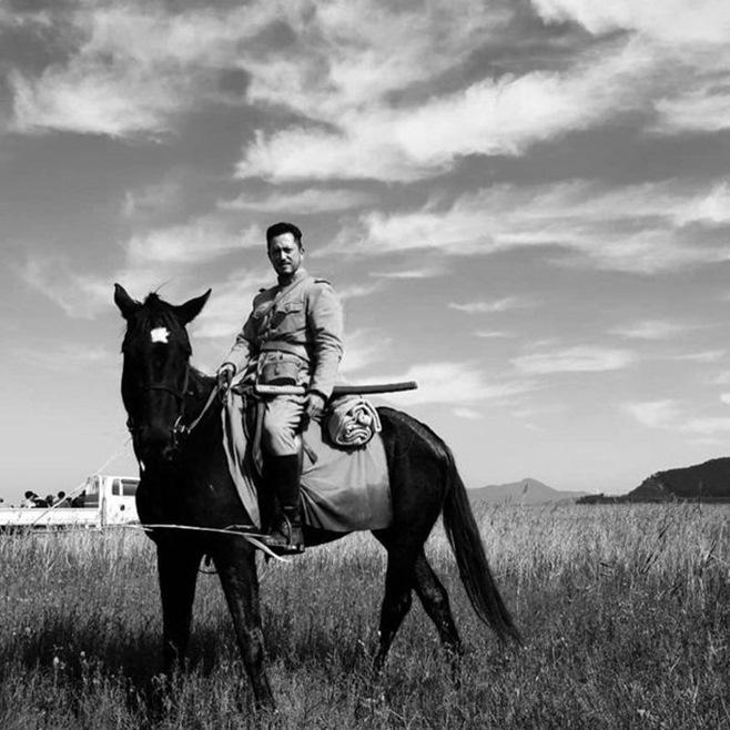 이케우치 히로유키 봉오동 전투