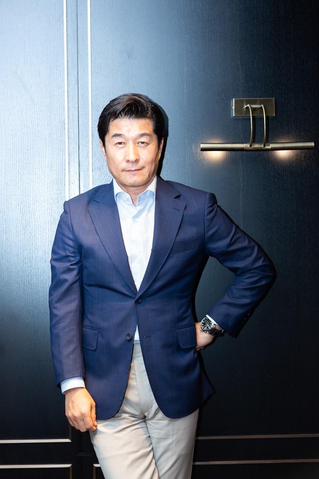 나쁜 녀석들:더 무비 김상중 인터뷰