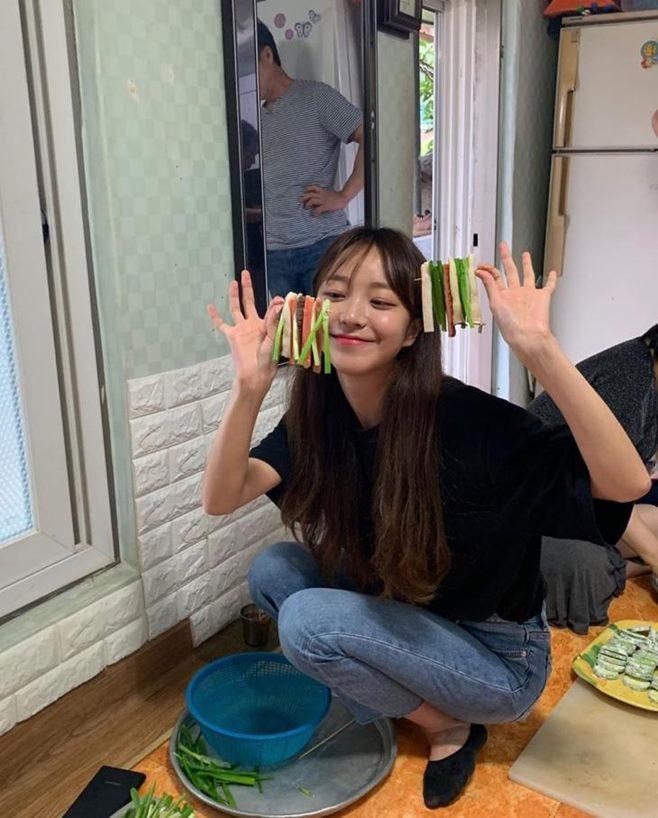 송유빈 김소희 마이틴 키스사진 열애설 결별 공식입장 소속사 뮤직웍스