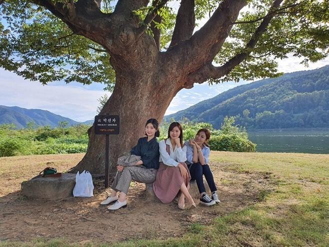 세상에서 제일 예쁜 내 딸, 김하경 유선 김소연