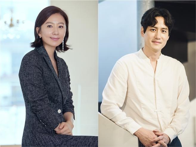 부부의 세계 김희애 박해준