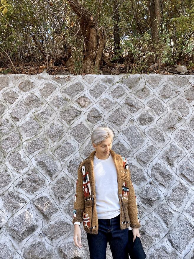 그룹 방탄소년단(BTS), RM