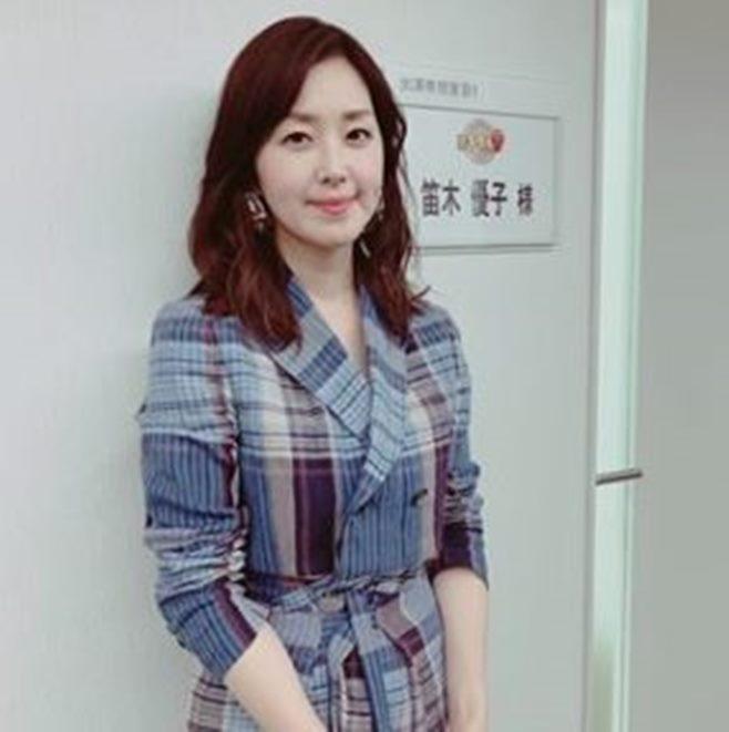 유민 인스타그램 일본인 배우