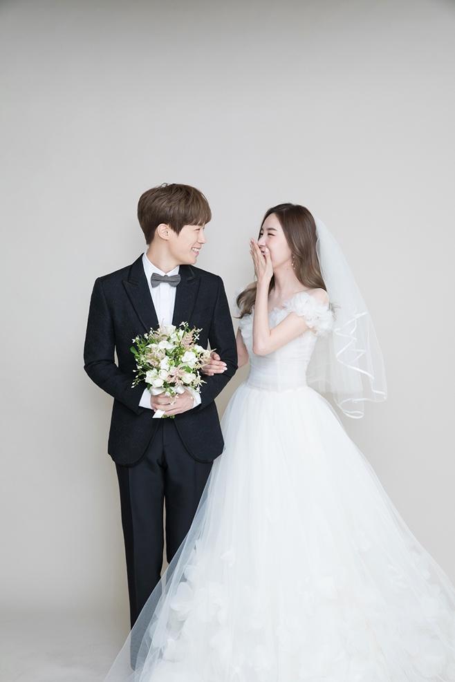 황바울♥간미연 결혼