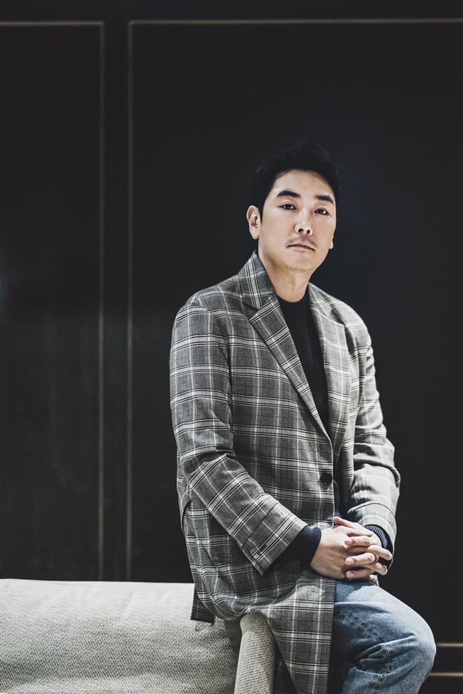 블랙머니 조진웅 인터뷰