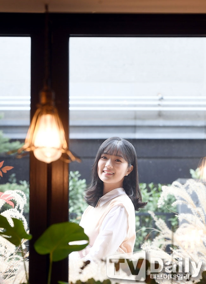 MBC 어쩌다 발견한 하루, 배우 김혜윤