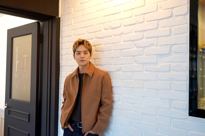 레버리지:사기조작단 - 배우 여회현