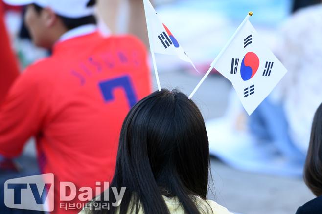 대한민국 일본 한일전 중계 라인업 MBN온에어 스포티비 나우 한국 일본 축구 중계