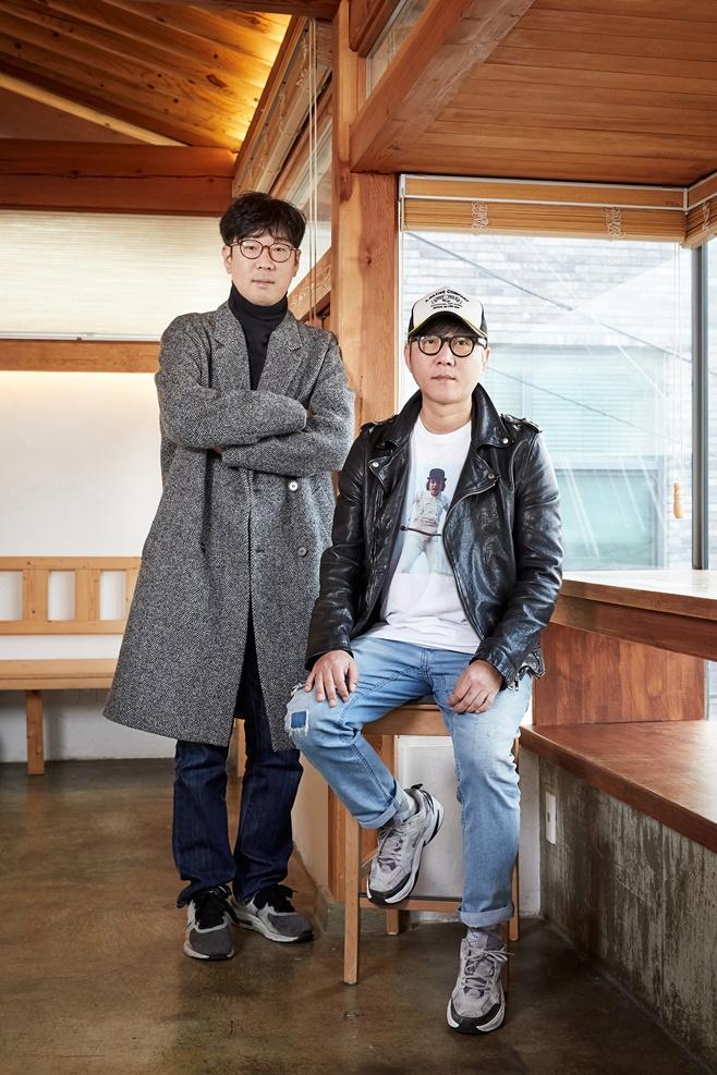 백두산 김병서 이해준 감독