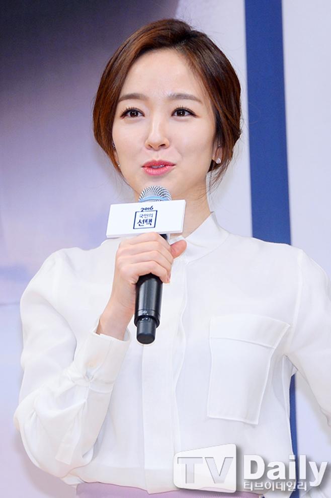 박선영 아나운서, 씨네타운