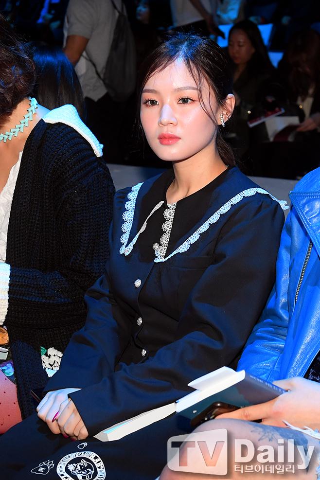 이하이, YG