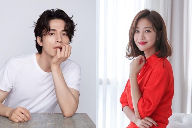 tvN 구미호뎐, 이동욱 조보아