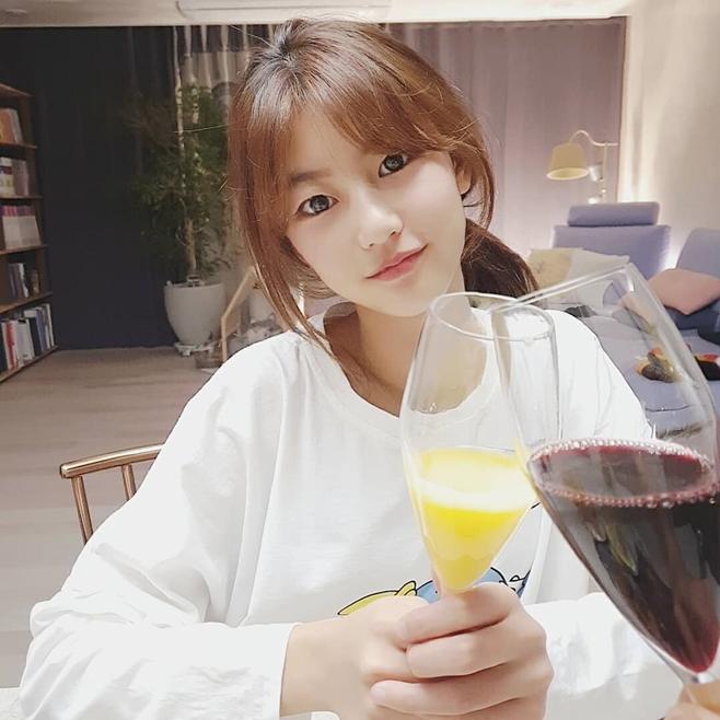 박연수, 송지아