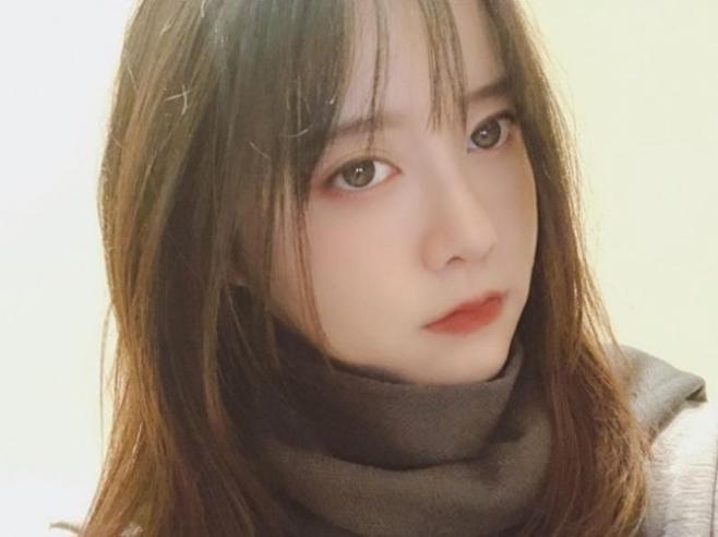 배우 구혜선