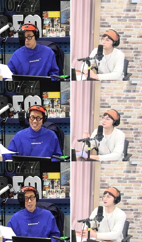 철파엠, 민경훈