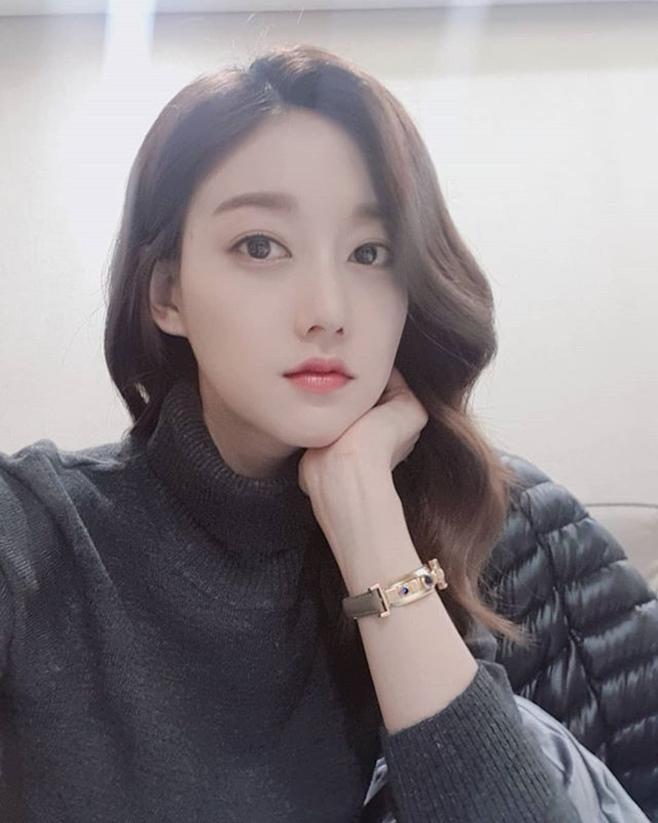 배우 오승아