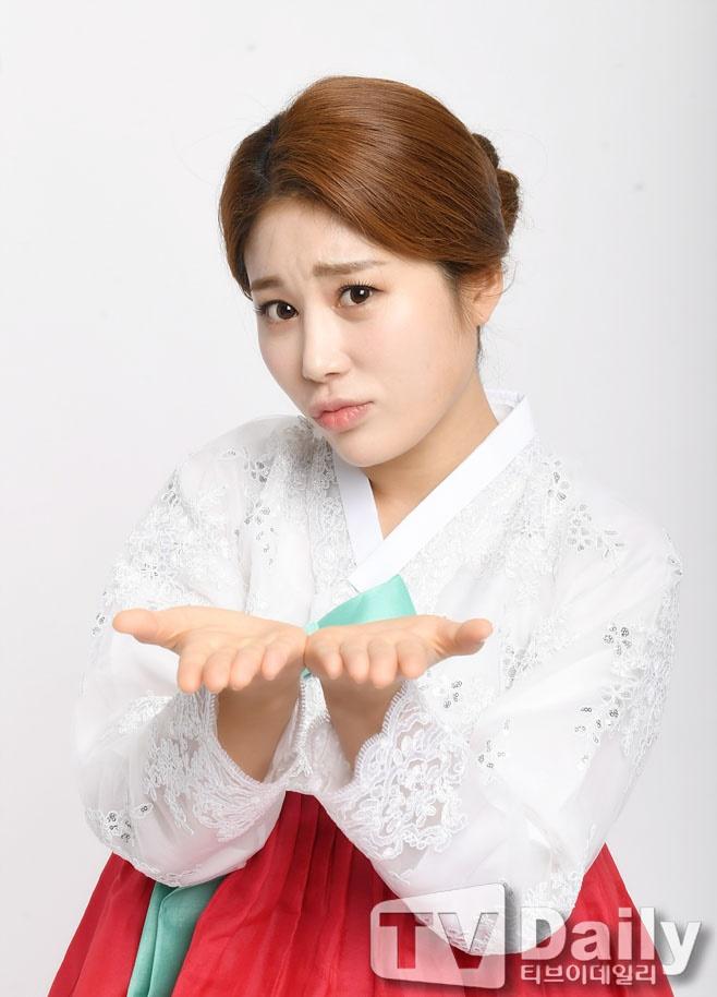 김소유 인터뷰