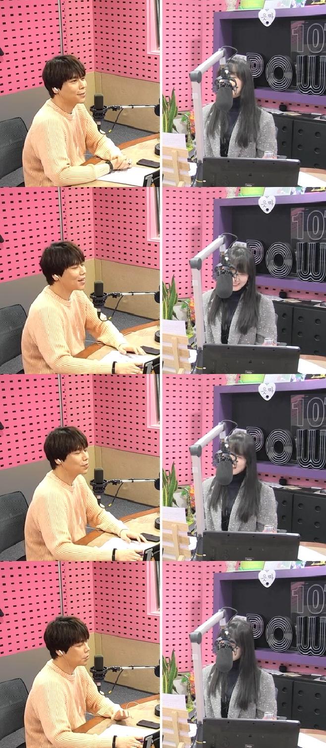 씨네타운, 박선영
