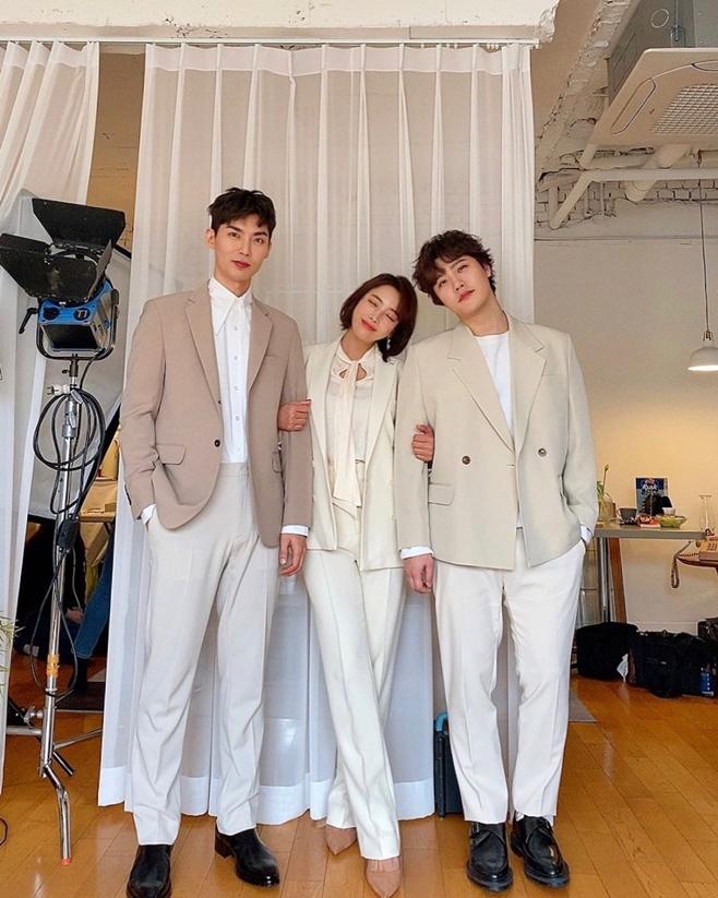 에이트 주희, 방탄소년단, BTS