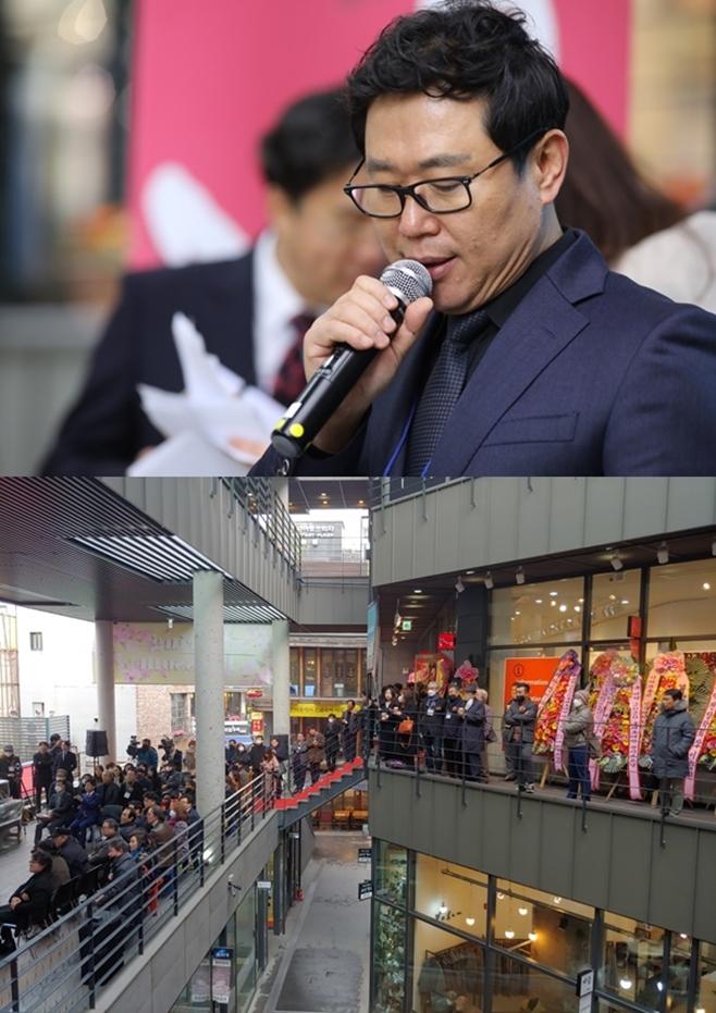 한국시각정보디자인협회, 황만석, VIDAK