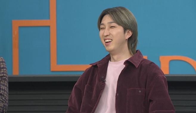 비디오스타, 슬리피, 방탄소년단 진