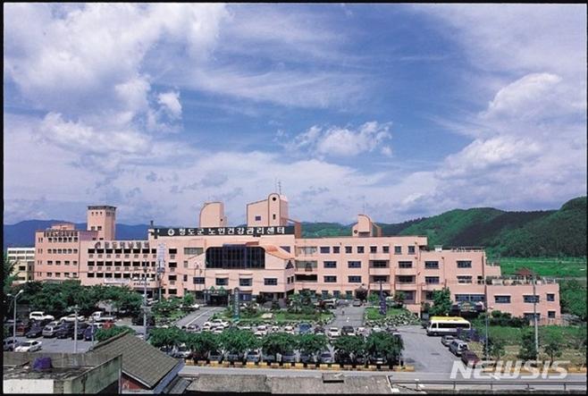 경북 청도대남병원 코로나19 사망자 발생